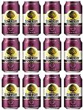 Somersby - Blackberry Cider Dose pfandfrei 4,5% Vol. - 12x0,33l