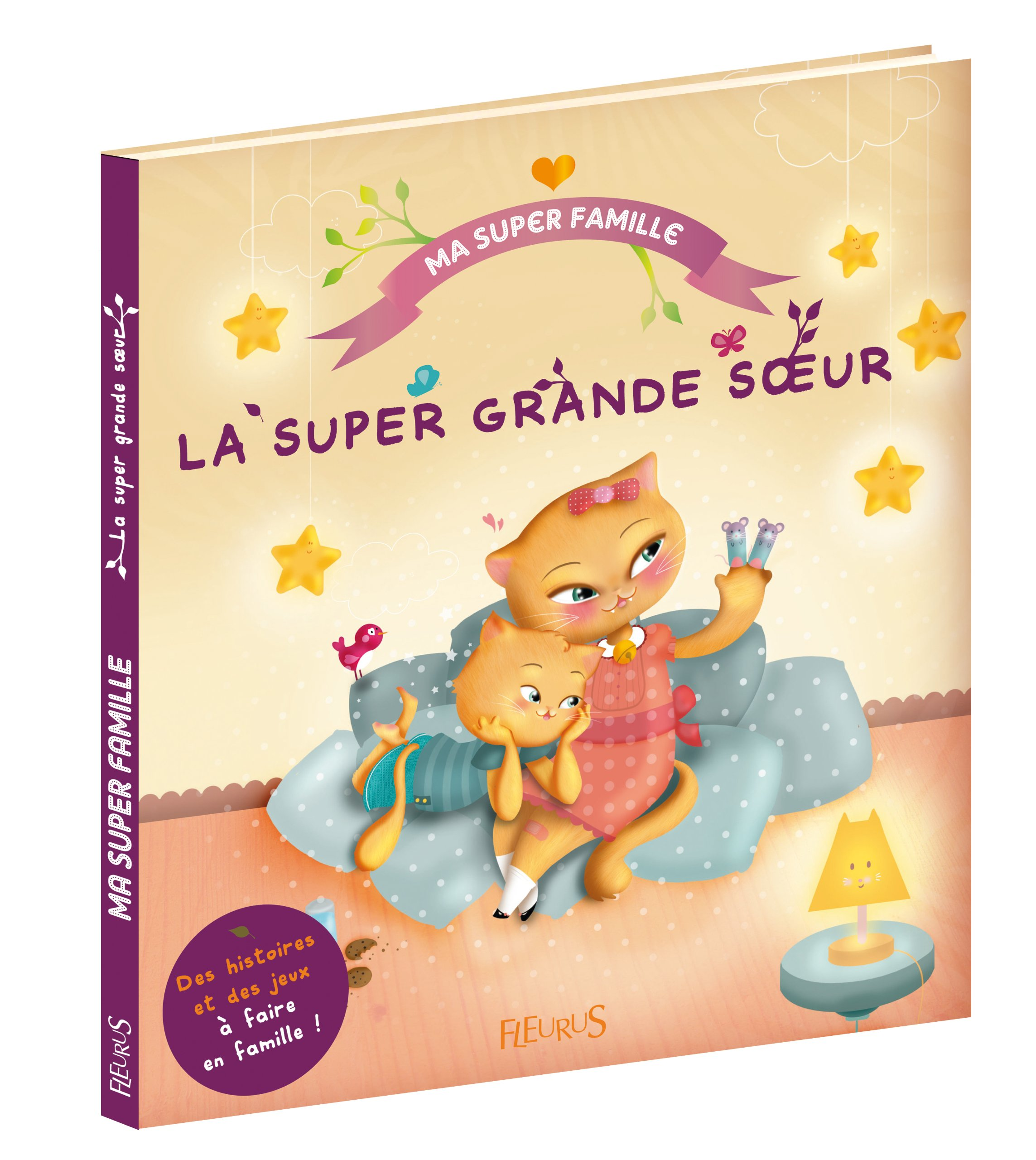La Super Grande Soeur Amazon Ca Collectif Collectif Books
