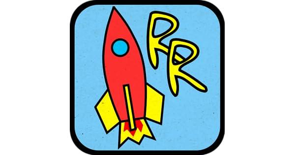 Sight Words - Rocket Reader: Amazon.es: Appstore para Android