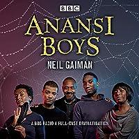 Anansi Boys (+ CD): A BBC Radio 4