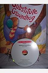 Substitute Groundhog Audio CD