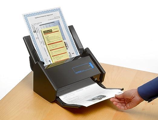 amazoncom fujitsu scansnap ix500 color duplex desk scanner for mac and pc electronics
