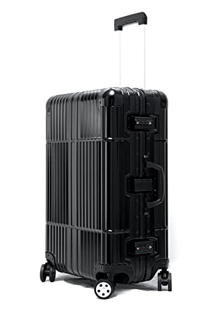 Amazon.com | Cloud 9 - All Aluminum Luxury Luggage (20
