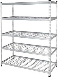 Utility Racks Amazon Com Storage Amp Home Organization
