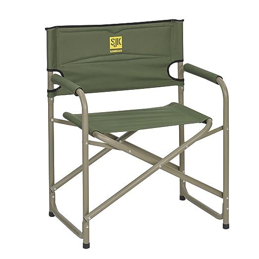 Slumberjack Adult Big Steel Chair