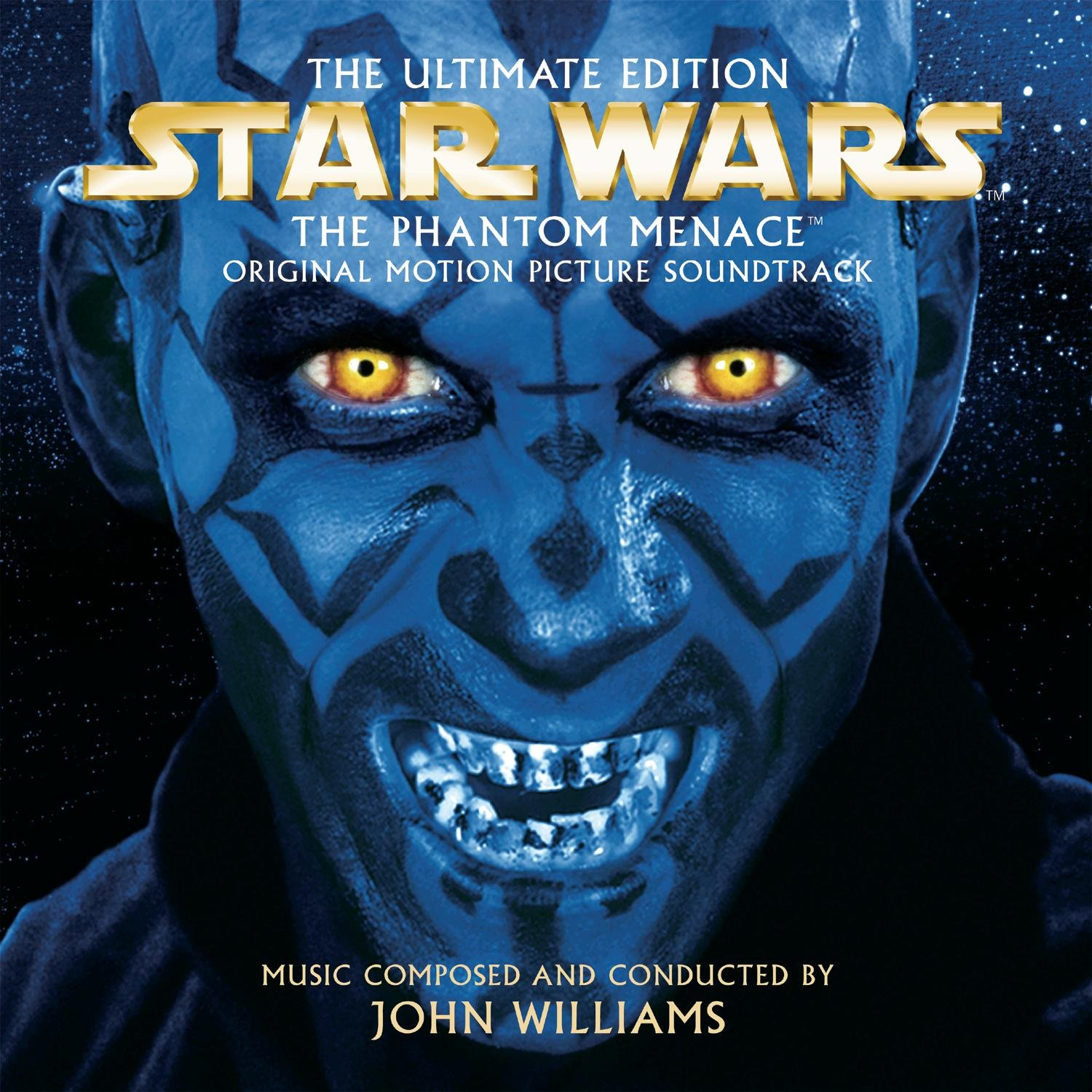 Star wars: episode i – the phantom menace (soundtrack) wikivisually.