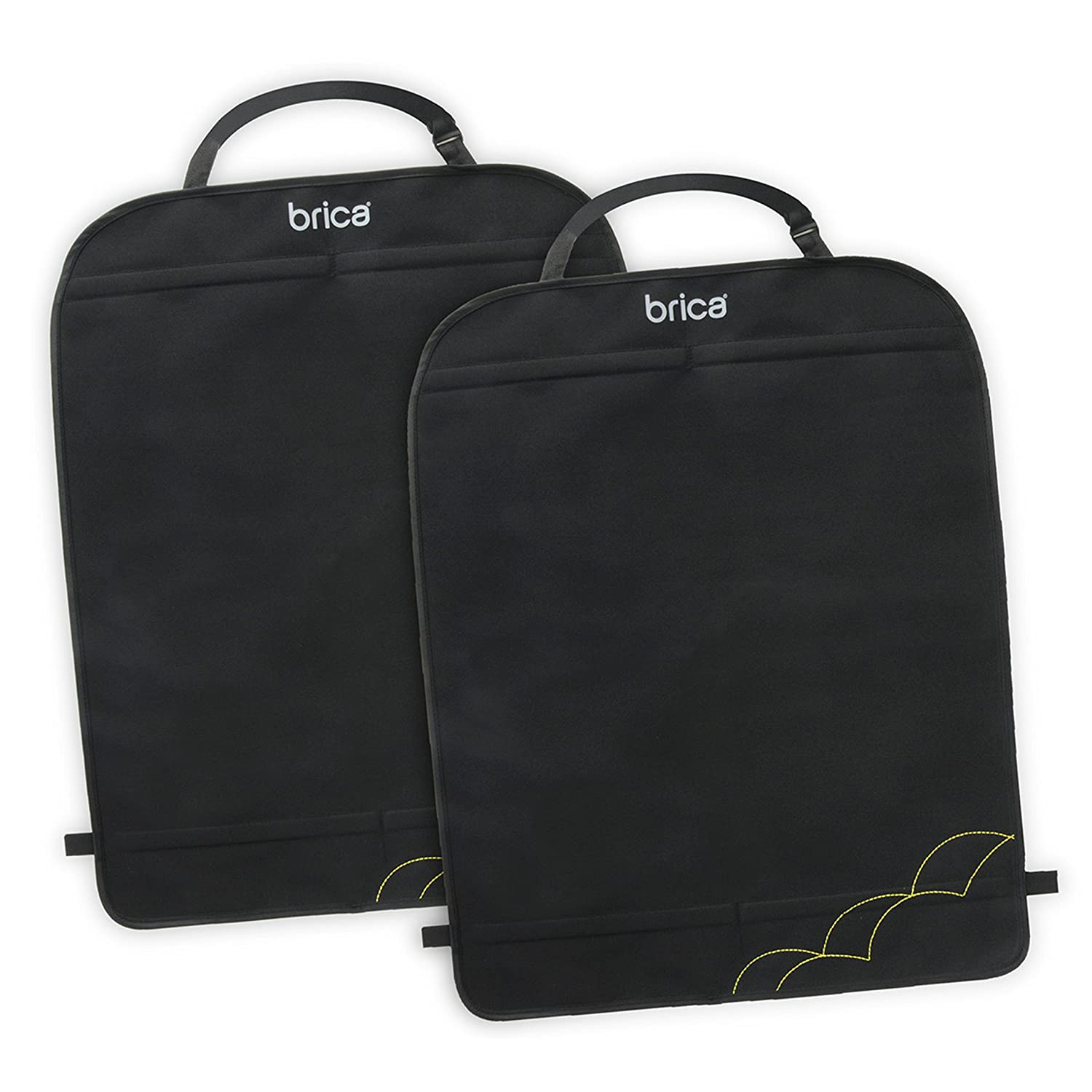 Brica Deluxe Kick Mats, 2 Count 64015