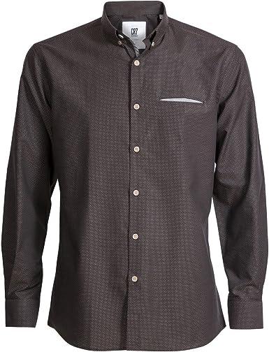 CR7 CRISTIANO RONALDO – Camisa Camiseta Slim Fit : Amazon.es ...