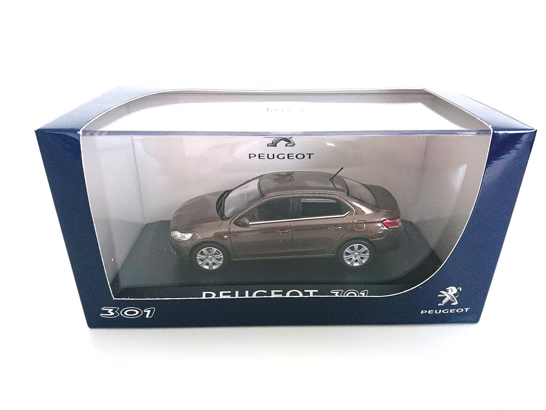 Peugeot 301 2012 1//43 NOREV rif 473101
