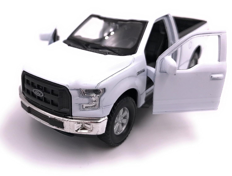 H-Customs Welly Ford Raptor F-150 Pick Up Modè le de Licence de Voiture Produit é chelle 1:34 Couleur alé atoire hcmraptor150blister