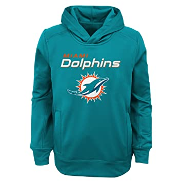 63879aee Outerstuff NFL Miami Dolphins Youth Boys Goal Line Stand Performance ...