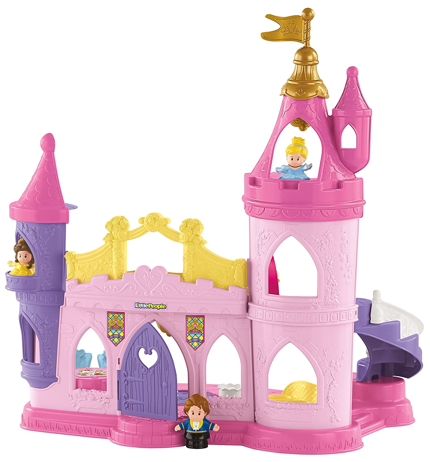 Fisher-Price Disney Princess M...