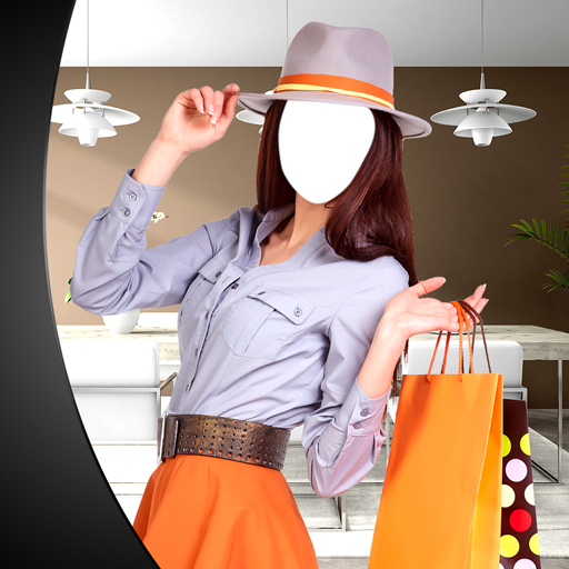Shopping Girl Dress Editor - Mall Mobile Shopping