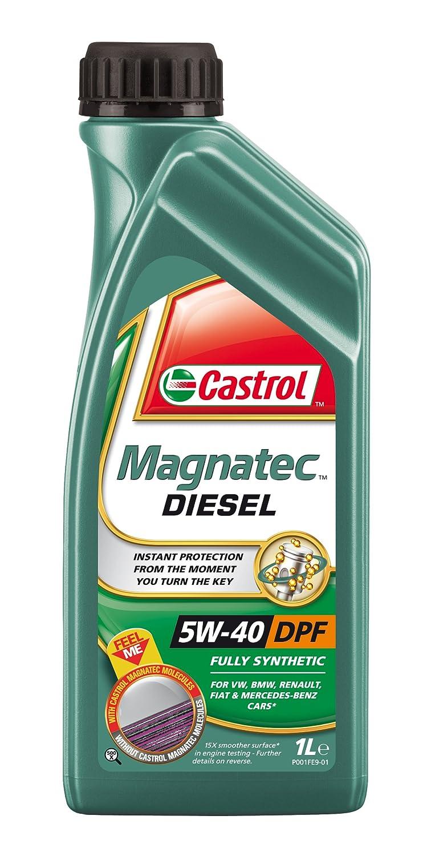 Castrol CAM540D1 Magnatec 5W40 DPF 50501 1L