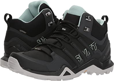 Adidas Outdoor Terrex Swift R2 Mid GTX Hiking Boot – Women's