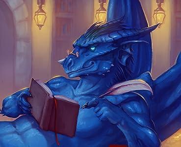 Dragon Cobolt