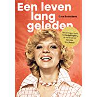 Een leven lang geleden: Het bewogen leven van Getty Kaspers, de stem van het Eurovisie Songfestival