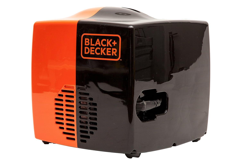 Black und Decker 1793 Cubo - Compresor: Amazon.es: Bricolaje y herramientas