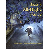 Bear's All-Night Party