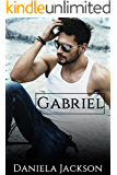 Gabriel: Salvation Ghosts MC