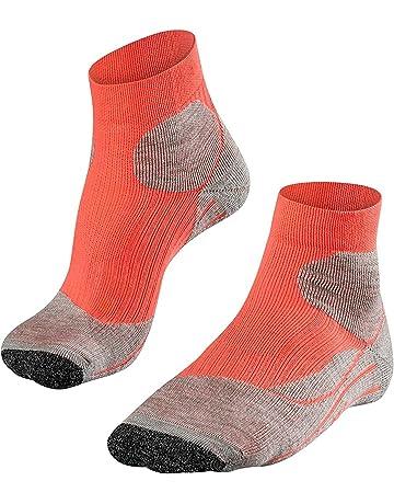 FALKE TE2 Short - Calcetines de tenis para mujer