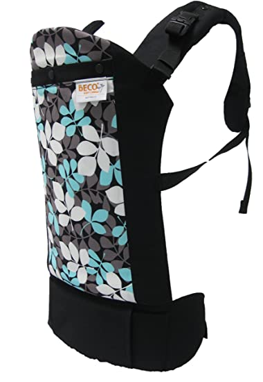 c70b92949c4 Amazon.com   Beco Butterfly II Baby Carrier - Tyler   Child Carrier Front  Packs   Baby
