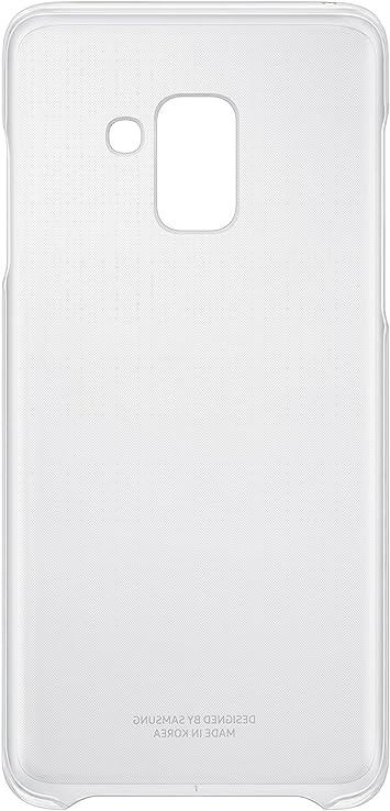 Samsung Original Coque rigide pour Galaxy A8 2018: Amazon.fr: High ...