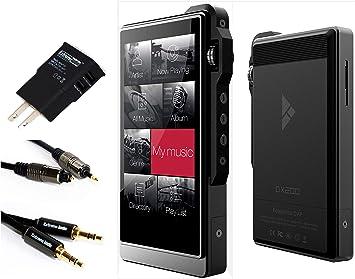 iBasso DX200 alta resolución referencia Reproductor de audio ...