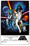 GB eye 61 x 91.5 cm Star Wars A New Hope One Sheet B Maxi Poster