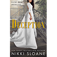 The Deception (Filthy Rich Americans Book 3) (English Edition)