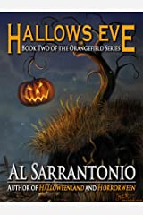 Hallows Eve (Orangefield Series Book 2)