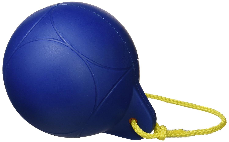 Softee 0011801 - Martillo de lanzamiento, color azul/amarillo, talla S