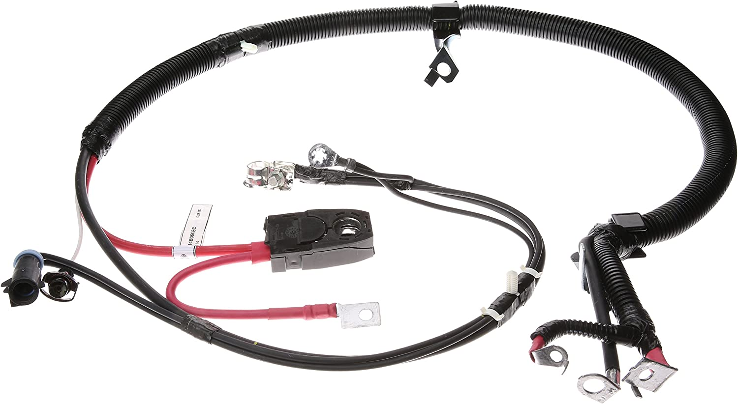 Motorcraft WC95650 Battery Cable