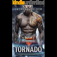 Tornado: Une Romance Paranormale (Club de Moto de la Confrérie des Sauvages t. 1) (French Edition)