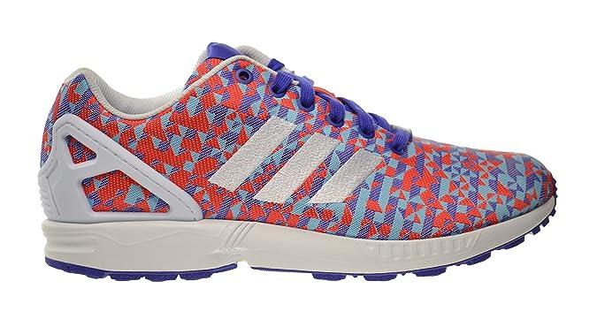 Amazon.com   Adidas ZX Weave Men's Shoes Night Flash/White/Black b34473    Fashion Sneakers