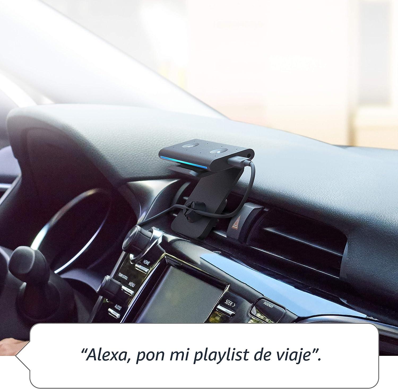 Echo Auto - Pon Alexa en tu coche - vehiculo -