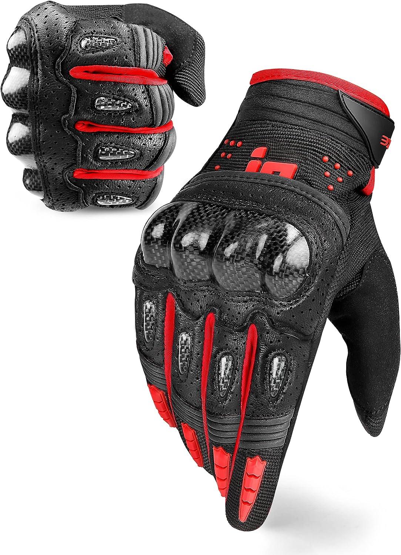 INBIKE Motorcycle Gloves