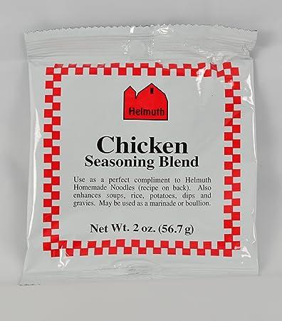 Amazon Chicken Seasoning Blend Grocery Gourmet Food