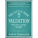 The Little Book of Valuation: How to Value a Company, Pick a Stock and Profit