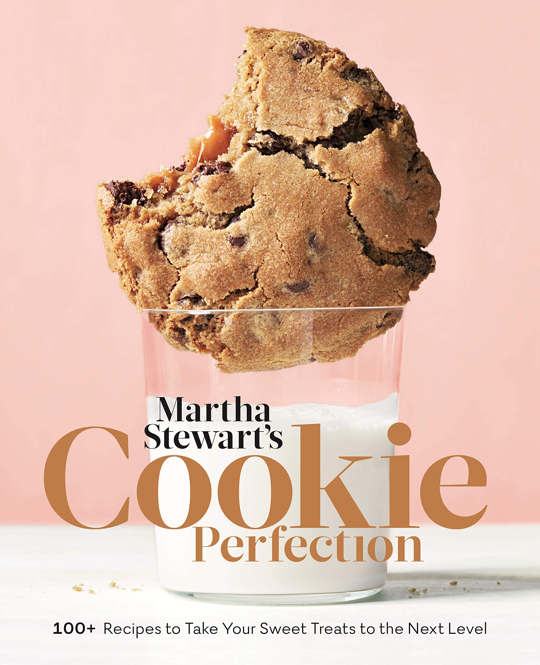 Image result for martha stewart's cookie perfection