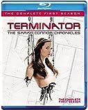 ターミネーター:サラ・コナー クロニクルズ ファースト・シーズン コレクターズ・ボックス [Blu-ray]