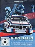 ADRENALIN - DIE BMW TOURENWAGEN STORY [Blu-ray]