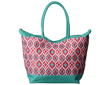 Amazon.com | Extra Large Tote Beach Bag For Women With Zipper Top ...