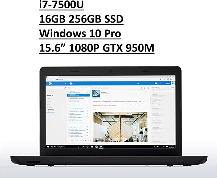Top 8 Lenovo Thinkpad X1 Yoga I77500u
