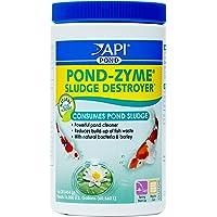 API POND-ZYME SLUDGE DESTROYER Pond Water Cleaner