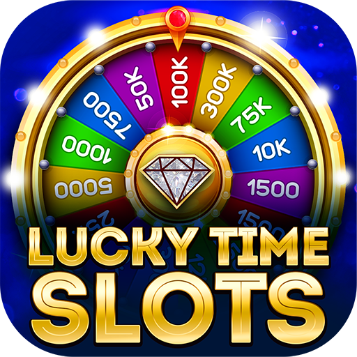 Lucky Time Slots: Free Casino Slot Machines | Play Las Vegas 777 Slots to Win Huge Jackpots