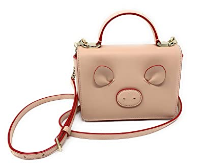 d471aa190fd Kate Spade Maisie Year Of The Pig Crossbody Purse Warmwellum WKRU5754