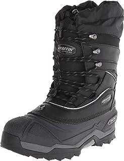 46d8932b6d5 Amazon.com | Baffin Men's Impact Insulated Boot | Snow Boots