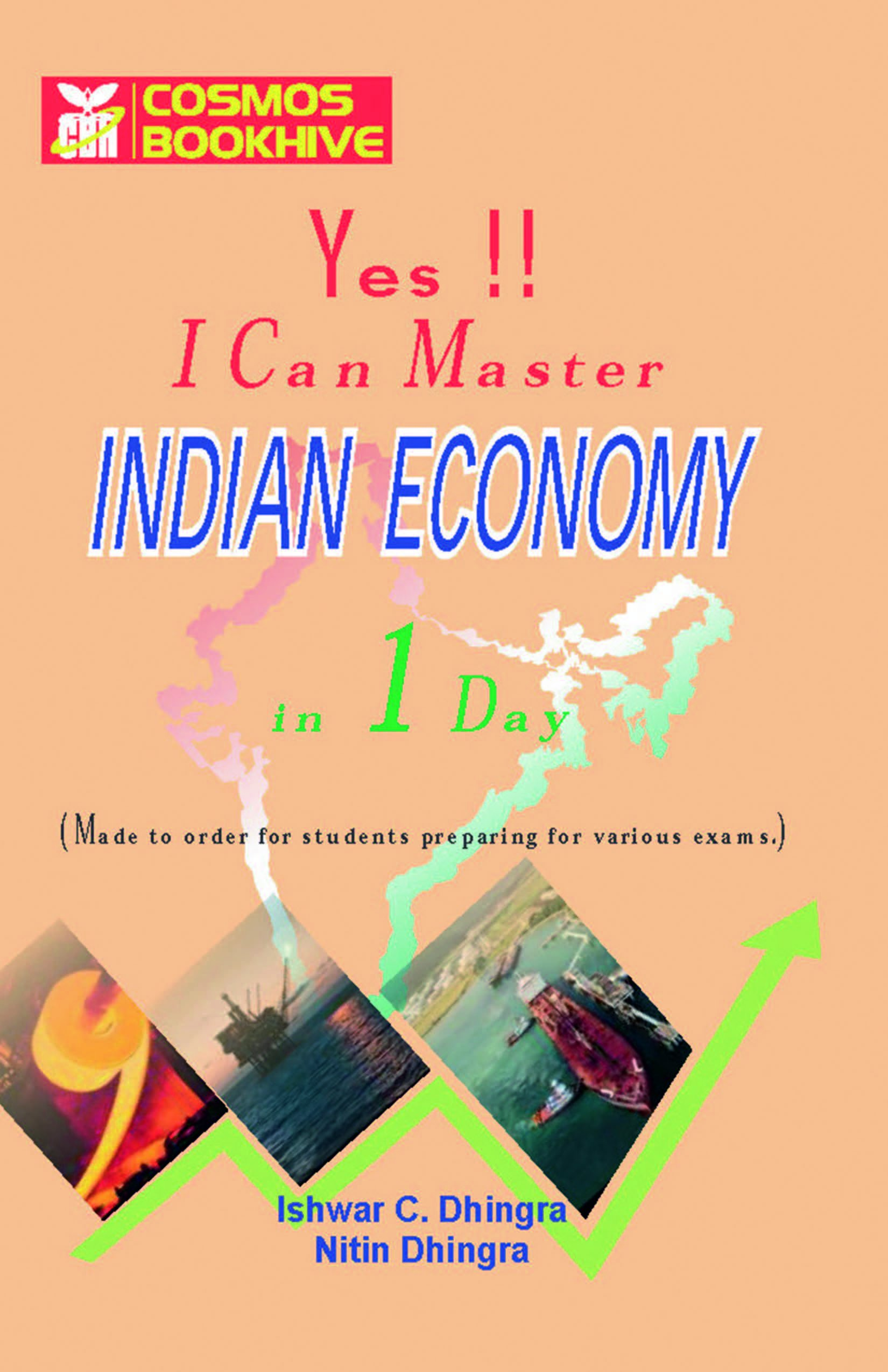 Evolution Of Indian Economy By Ic Dhingra 21
