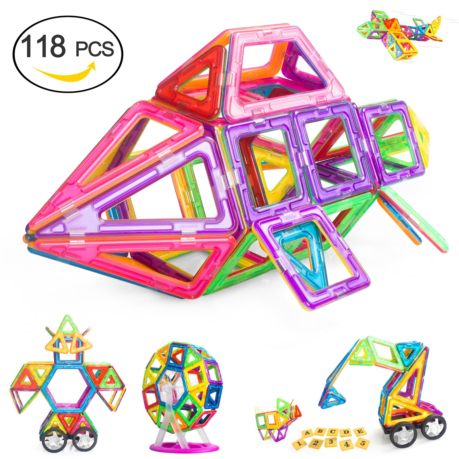 Best Rated in Magnet Toys & Helpful Customer Reviews Amazon